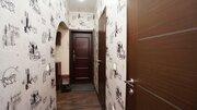 Купить квартиру с ремонтом в монолитном доме., Купить квартиру в Новороссийске по недорогой цене, ID объекта - 322885416 - Фото 6