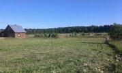 Земельный участок Можайский район деревня Барсуки