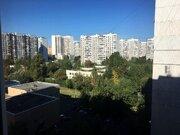 Двухкомнатная квартира окло метро Новокосино, Купить квартиру в Москве по недорогой цене, ID объекта - 321970350 - Фото 12