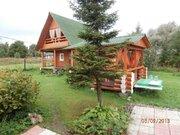 Дом в Московская область, Можайский городской округ, д. Бражниково .