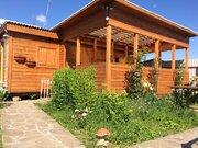 Продаётся дом в д. Коровино Чеховского района - Фото 5
