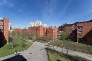 Редкое достойное предложение для статусного покупателя., Купить квартиру в Санкт-Петербурге по недорогой цене, ID объекта - 319179436 - Фото 17