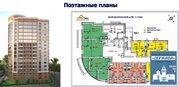 Продажа квартиры, Барнаул, Комсомольский пр-кт., Купить квартиру в Барнауле по недорогой цене, ID объекта - 316741192 - Фото 4