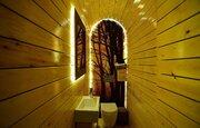 Шикарная двухуровневая квартира 4+2 (6 комнат) с видом на горы и море, Купить квартиру Анталья, Турция по недорогой цене, ID объекта - 329303430 - Фото 10