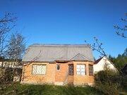 Продам дом в Одинцовском районе с.Покровское СНТ Патриот - Фото 1