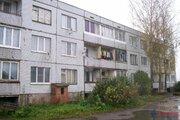 Продажа квартир в Лужском районе