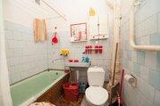 Квартира с хорошим ремонтом в центре города, Квартиры посуточно в Шахунье, ID объекта - 311818666 - Фото 4