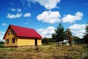 Дом в газифицированной деревне, Продажа домов и коттеджей Корытово, Киржачский район, ID объекта - 502929788 - Фото 20