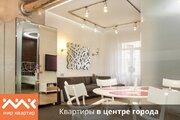 Аренда квартиры, м. Невский проспект, Невский пр. 3