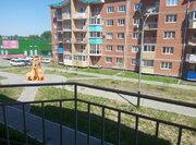 2 990 000 Руб., Продам однокомнатную квартиру, ул. Фурманова, 4, Купить квартиру в Хабаровске по недорогой цене, ID объекта - 319626059 - Фото 2