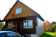 Продается дом. , Иглино, улица Пирогова - Фото 3