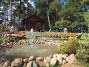 База отдыха на озере Селигер - Фото 2