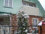 Продаю дом + баня, СНТ «Керамик», Новая Москва - Фото 1