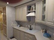 Продам меблированную с дизайнерским ремонтом 3-к квартиру в Ступино. - Фото 3