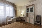 Ленсовета дом 43 к. 3, евро трехкомнатная квартира 109 кв.м. - Фото 5