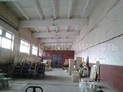 Аренда помещения пл. 2000 м2 под производство, площадку, склад, .