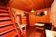 Продается участок с домом в пгт Некрасовский - Фото 4