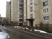 Продам 2к. квартиру. Волхов г, Советская ул.