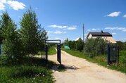 Участок в СНТ Малиновка в районе Кленово