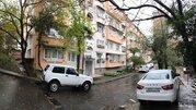 2-к квартира, 37 м, 3/5 эт., Снять квартиру в Сочи, ID объекта - 333131344 - Фото 16