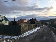 Участок 10 сот, в д. Судаково, г. о.Домодедово, - Фото 4
