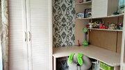 1-к квартира ул. Георгия Исакова, 223, Купить квартиру в Барнауле по недорогой цене, ID объекта - 320697039 - Фото 3