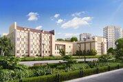 2 комнатная квартира ЖК Бородино, Купить квартиру в новостройке от застройщика в Подольске, ID объекта - 313552832 - Фото 5