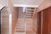 Продаю отличный новый 2 этажный дом в Переславском районе, д. Лунино, - Фото 5