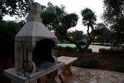 200 €, Эксклюзивная вилла для отдыха в Алессано, Апулия, Италия, Снять дом на сутки в Италии, ID объекта - 504653172 - Фото 10
