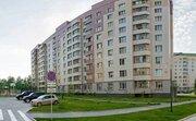 Продажа квартиры, Кольцово, Новосибирский район, Улица Рассветная