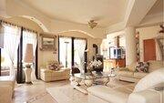 1 500 000 €, Элитная вилла класса люкс с панорамным видом на море в районе Пафоса, Продажа домов и коттеджей Пафос, Кипр, ID объекта - 502699216 - Фото 12