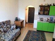 Продам 1-к квартиру, Маркова, Пихтовая улица 7