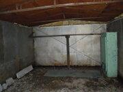 Продам металлический гараж, ГСК Жемчужный № 11, Верхняя зона - Фото 4