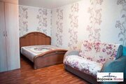 Современная однокомнатная квартира-студия посуточно - Фото 2