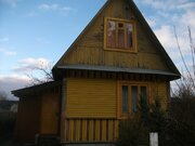 5 000 $, Продам 2-хэтажный дачный домик в ст Станкостроитель Барановичского р-н, Продажа домов и коттеджей в Барановичах, ID объекта - 503416542 - Фото 15