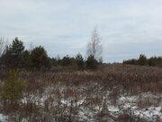Участок земли 17,0520 га вблизи дер. Киселево Калязинского района - Фото 4