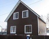 Лот582с.Иглино Продается двухэтажный дом из бруса общей площадью 120кв - Фото 2