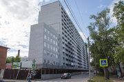 Владимир, Полины Осипенко ул, д.6 гп, 1-комнатная квартира на продажу - Фото 2