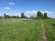 Земельные участки, Волжская, д.1 - Фото 1