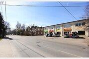 Коммерческие помещения в Риге в районе Шампетера - Фото 2