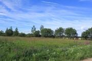Участок в Псковской области на озере - Фото 1