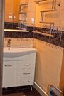 Трёхкомнатная квартира в Новополоцке ул.Денисова, дом 4, Купить квартиру в Новополоцке по недорогой цене, ID объекта - 318200995 - Фото 12