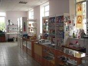 Продам универсальное отдельно стоящее здание на Режевском тракте, Продажа помещений свободного назначения Лосиный, Свердловская область, ID объекта - 900468344 - Фото 3