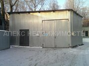Аренда помещения пл. 106 м2 под склад, производство, , офис и склад м. .