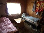 Участок с небольшим щитовым домиком в СНТ Горняк-2 - Фото 5