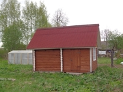 Дома, дачи, коттеджи, ул. Дзержинского, д.8 - Фото 4