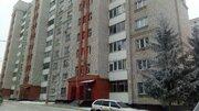 1-к квартира ул. Балтийская, 42