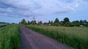 Земельный участок 12сот с. Лысцево Коломенского р-на - Фото 1