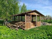 Жилой дом в д. Архангельское - Фото 3