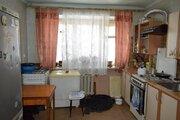 1 530 000 Руб., Продам двухкомнатную малосемейку, ул. Некрасова, 52, Купить квартиру в Хабаровске, ID объекта - 326001783 - Фото 4